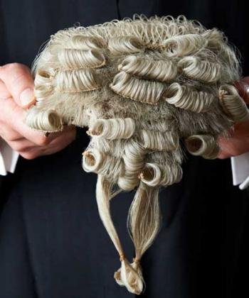 Let the battle commence: Top 10 trust litigation barristers