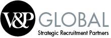 V&P global strategic recruitment partners